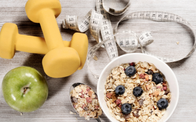 3 Ways To Have A Healthy Week