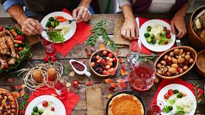 4 Tips For Eating Healthy This Winter
